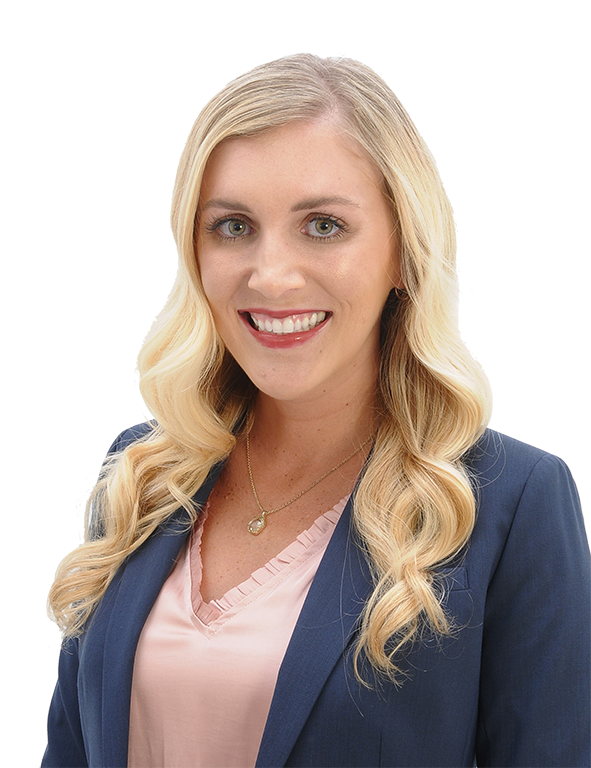 Lindsay Cates, Member Attorney