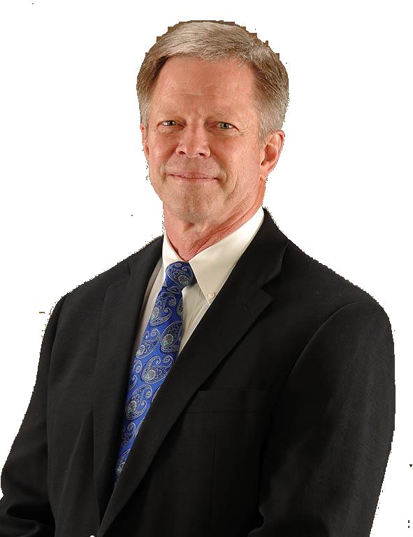 Gary J. Heinen