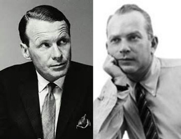 Ogilvy or Bernbach: Which one was more influential?