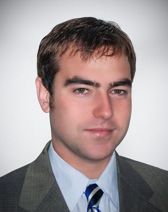 Paul Lewis Profile Picture