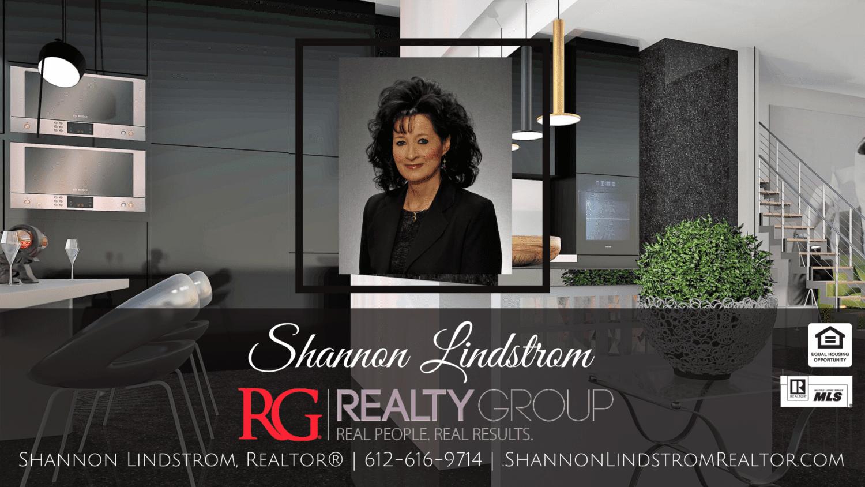 Shannon Lindstrom, REALTOR®