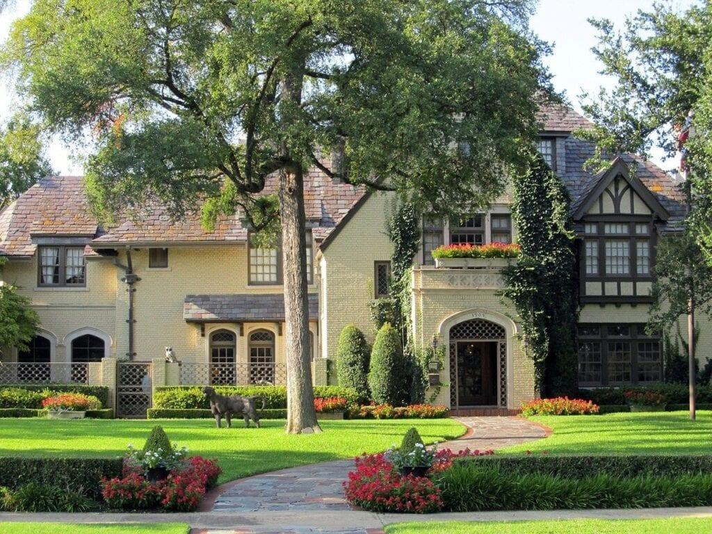 Minneapolis Mansion