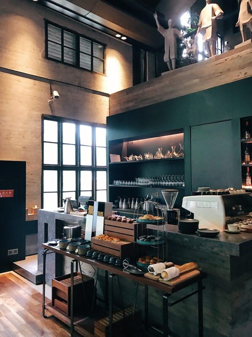 Local St Paul MN Coffee Shop