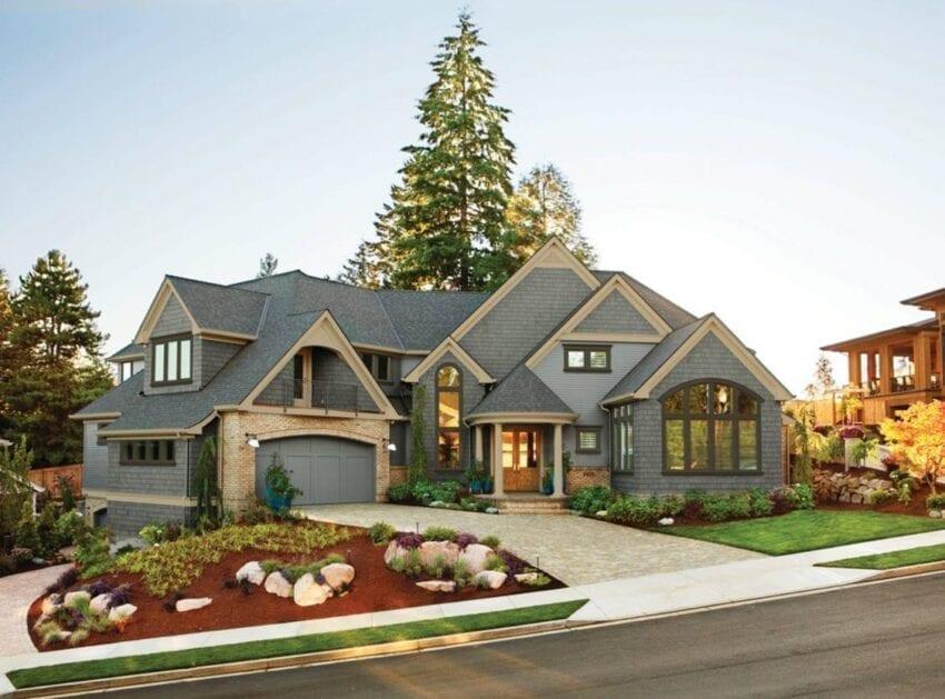 MN Luxury Home