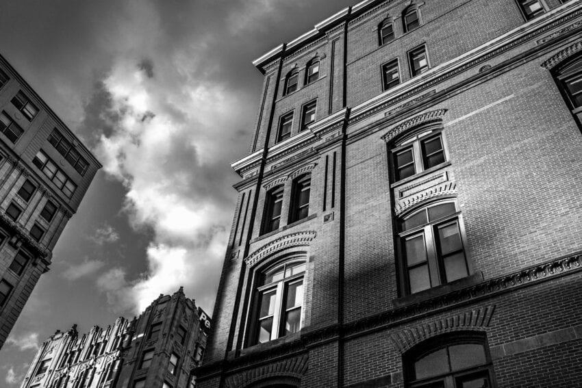 Minneapolis St Paul High Rise Condos