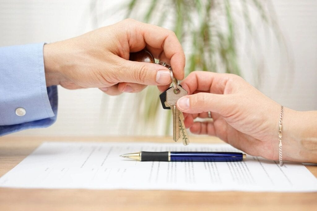 Twin Cities Mortgage Lender Home Keys