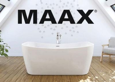 Maax Bath