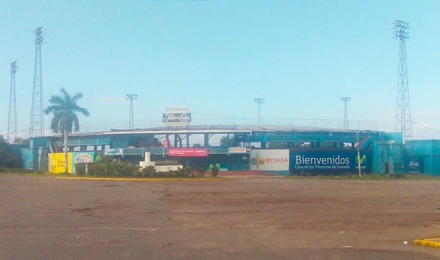 Estadio de Granada