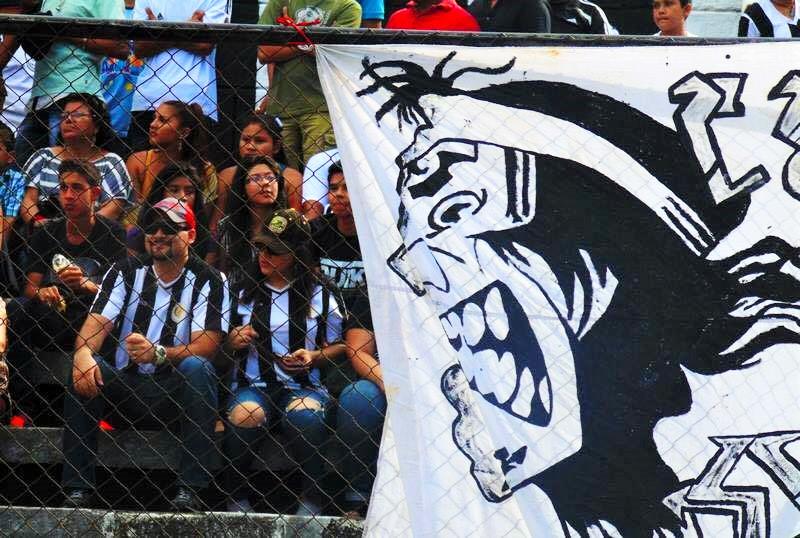Equipos de Futbol en Nicaragua