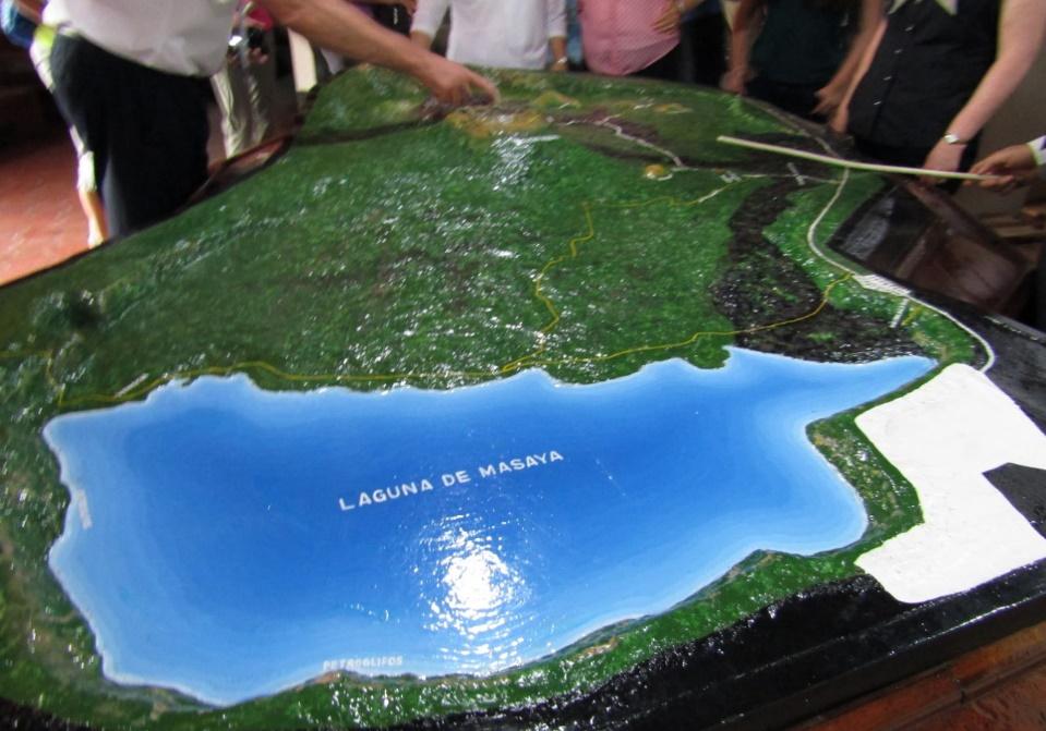 Guía para que usted conozca de todo un poco en Nicaragua