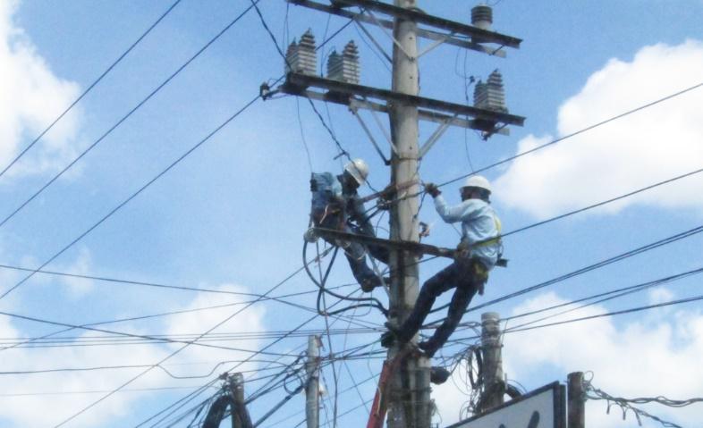Reducción de tarifa eléctrica en Nicaragua del 12.5% en 2021