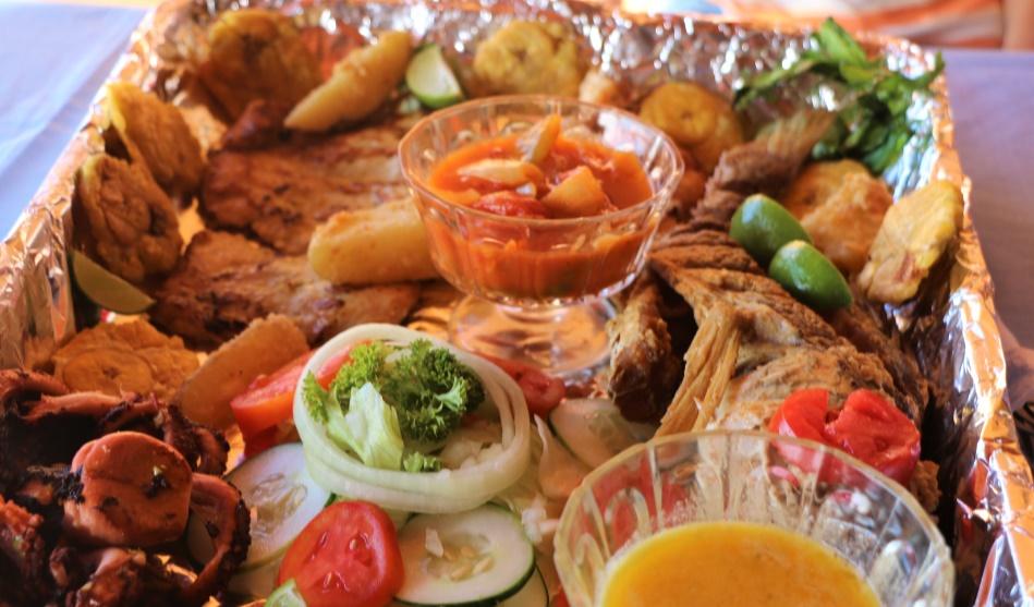 Comidas que debe probar en su proximo viaje a Nicaragua