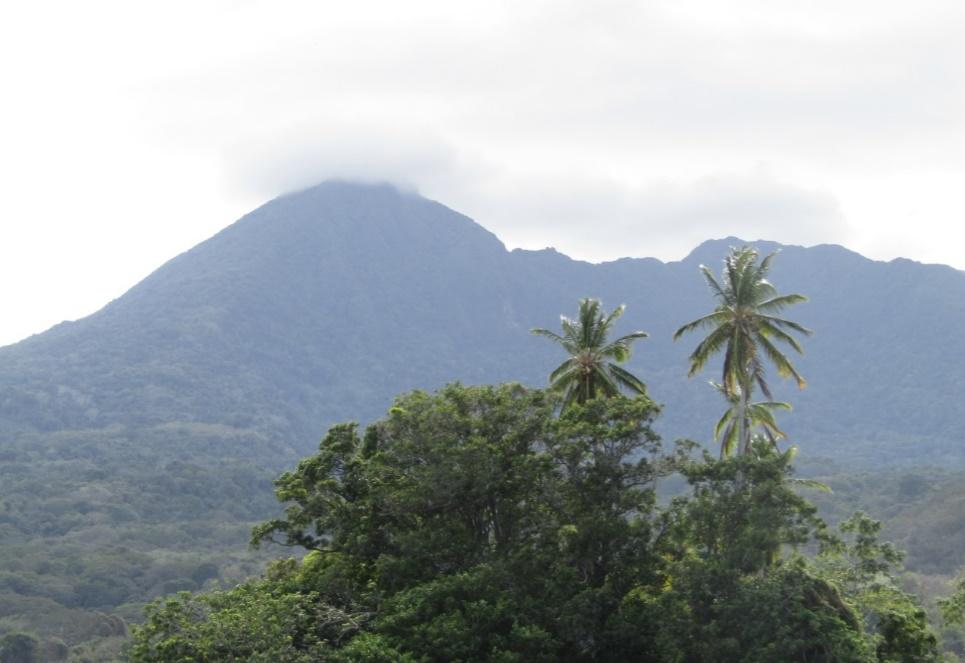 ReservasNicaragua