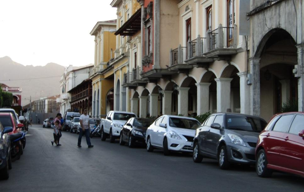 Hospital viejo de Granada se convertirá en moderno hotel