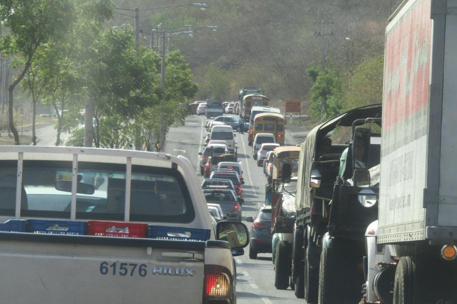 Préstamo para mejoramiento vial en Nicaragua