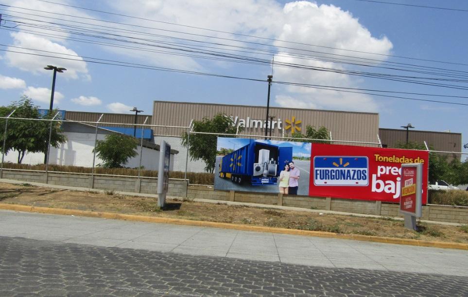 Walmart Nicaragua invertirá 105 millones de dolares en 2018