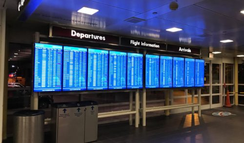 ¿Cómo comprar boletos aéreos baratos para viajar al extranjero?