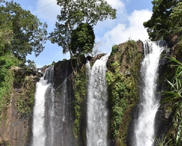 El Tuma en Matagalpa