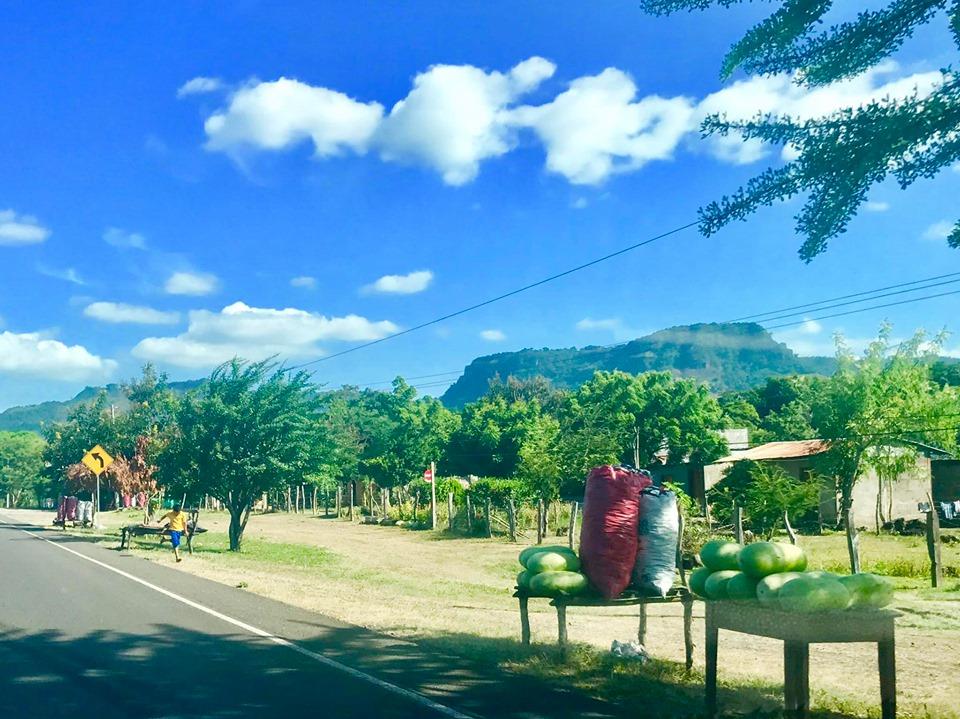 "Conocer Nicaragua cada fin de semana ""Chontales"""