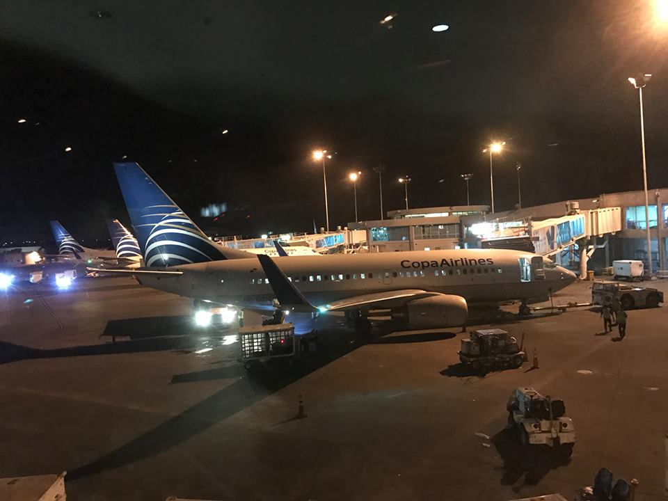 Copa Airlines no regresa a Nicaragua el 7 de enero 2021