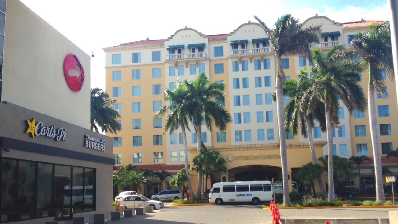 Hoteles cerca del Aeropuerto de Managua Nicaragua