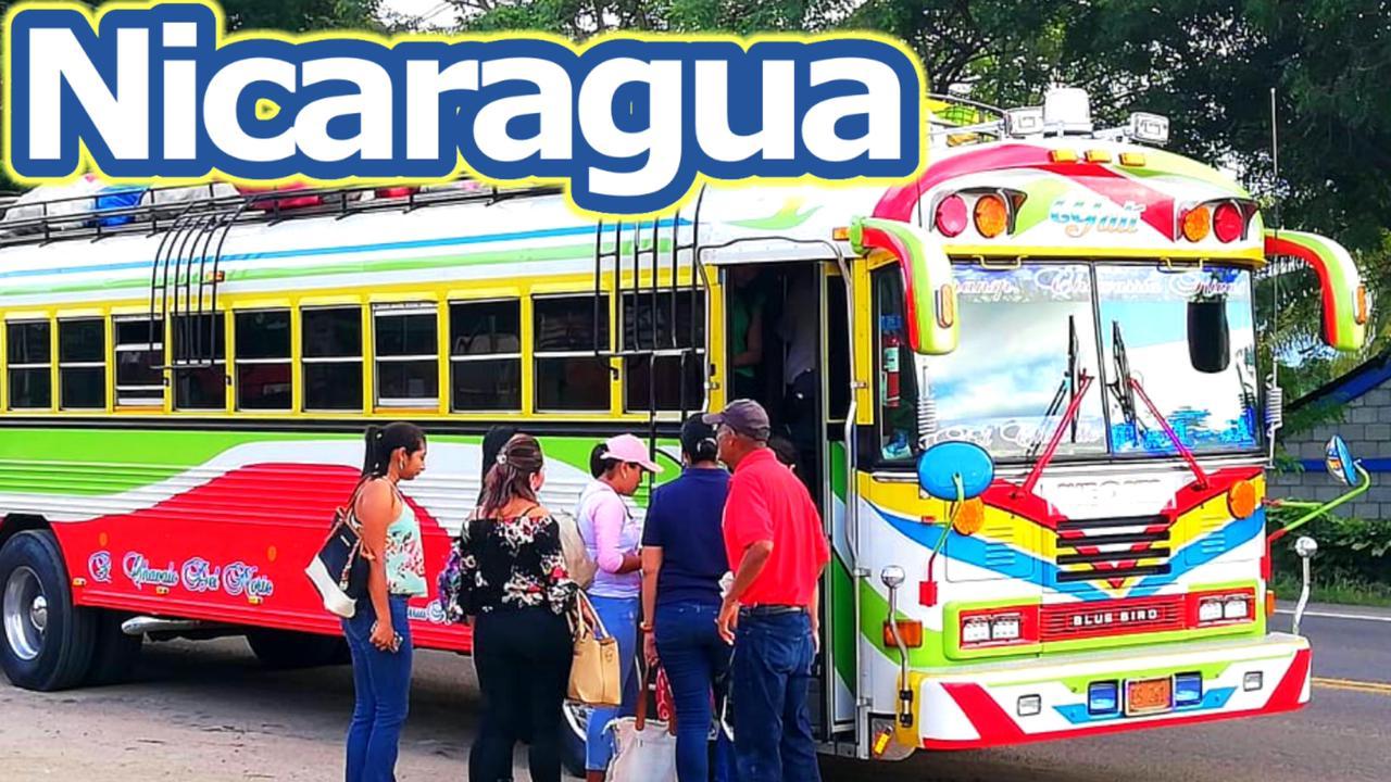 Nicaragua entre ríos, montañas y cafetales por explorar
