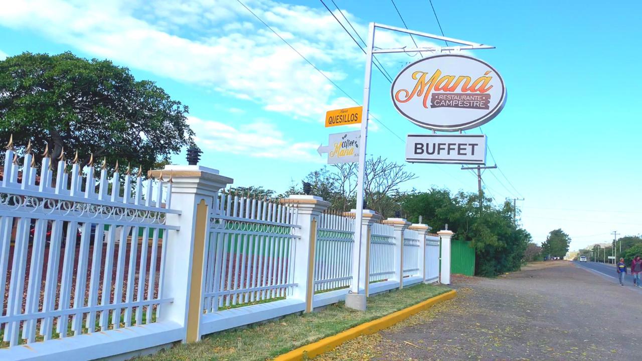 Quesillos km 28 carretera vieja a León Managua