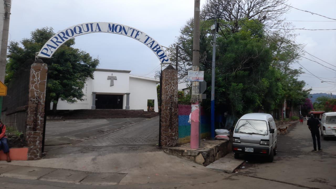 Conozca Monte Tabor en Managua