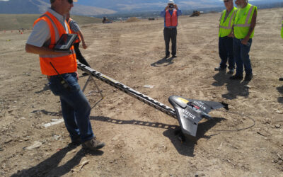 Drone Technology Improving the Waste Industry, One Flight at a Time