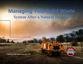 Managing Your Solid Waste System After a Natural Disaster