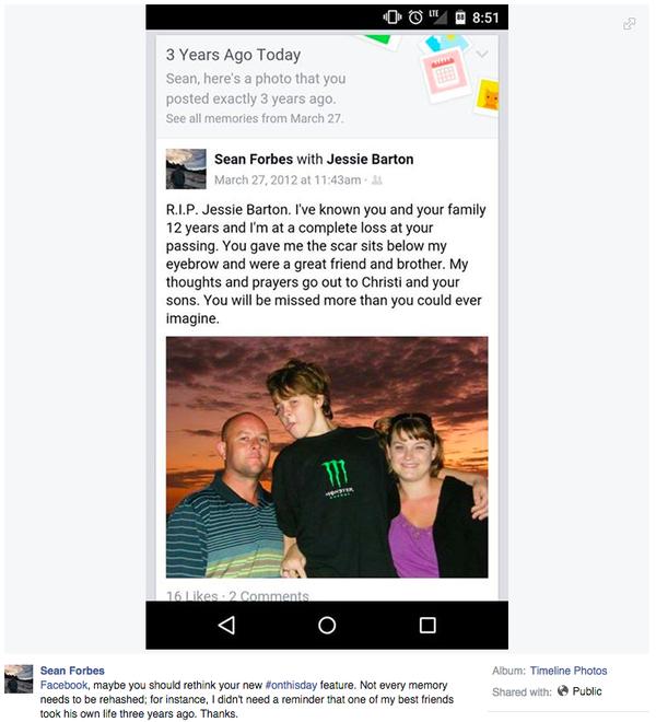 facebookonthisdayss2.0
