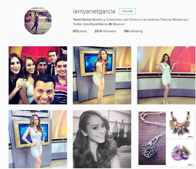 yanet-garcia-instagram