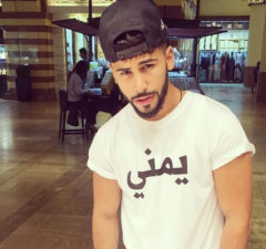 adam saleh's delta incident