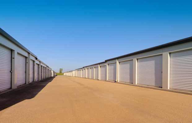 storage for business