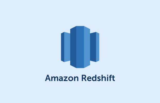 amazon redshift database management