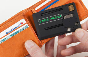 the jumper charger