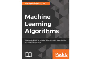 machine learning algorithm book review
