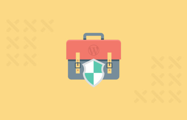 protect your wordpress website