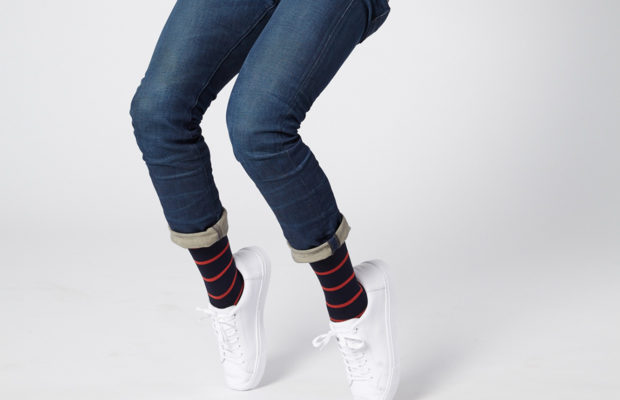 the power of comrad socks
