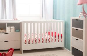 beautiful cribs from urban ladder