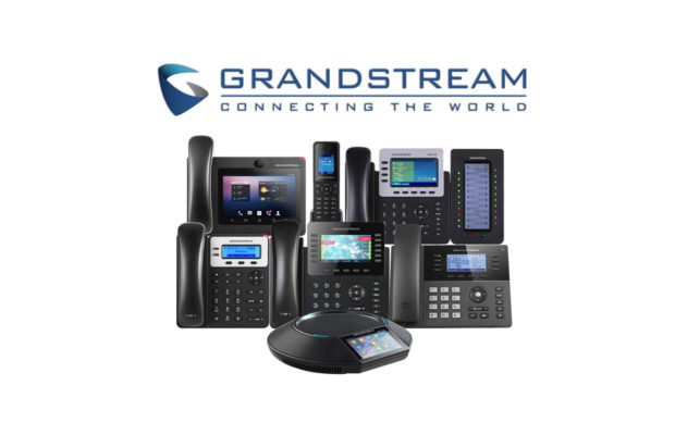 grandstream ip phones review