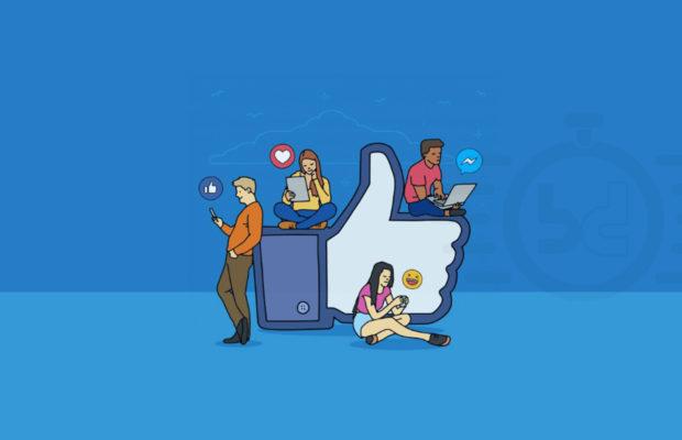 5 social media plugins for wordpress