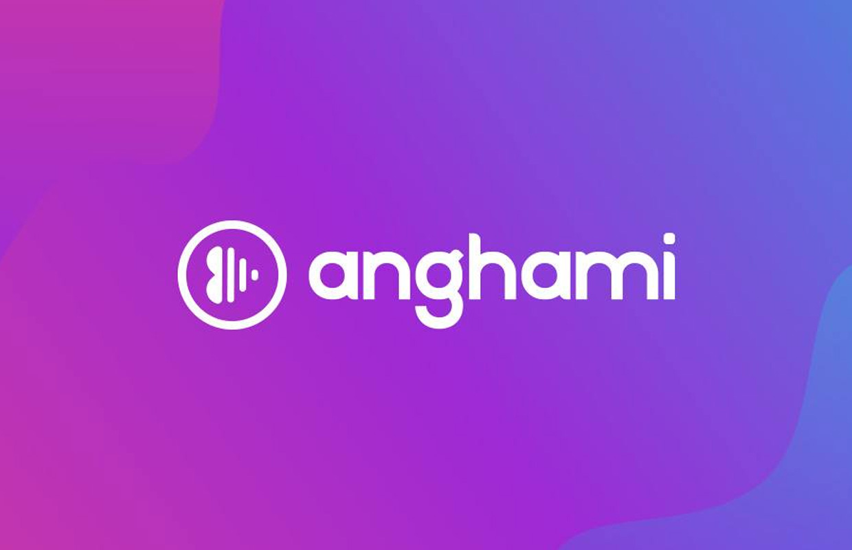 best music streaming service in mena - anghami
