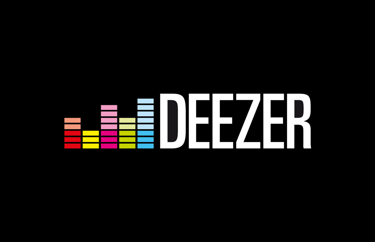 best music streaming service in mena - deezer