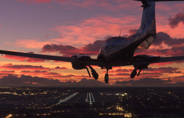 microsoft flight simulator 2020 announced at xbox e3 2019