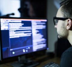 how to teach development using software applications