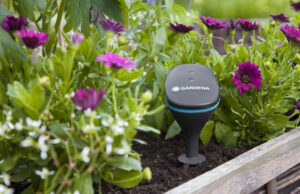 high-tech gadgets you can use when gardening