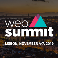 Web Summit 2019