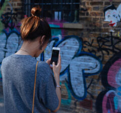 how will smartphones change us in the near future