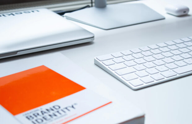 how to create simple brand guidelines for your online presence